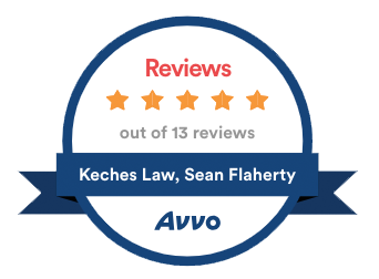 Avvo Keches Law