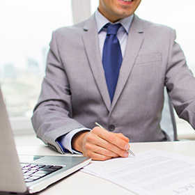 Employment Lawyers - Keches Law Group