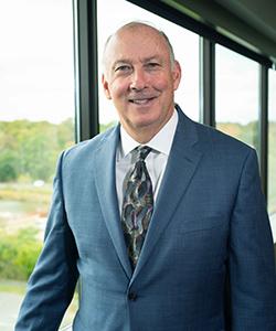 John D. Hislop